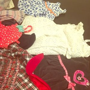 Other - 50 piece lot brand name